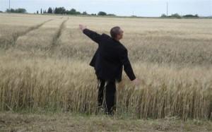 Matthieu dans les blés